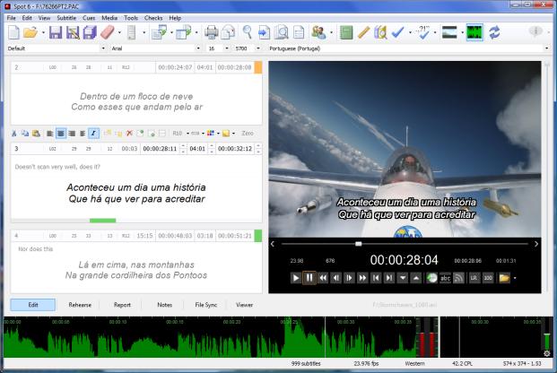 3 Kemampuan Jasa Subtitle Resmi yang Berpengalaman